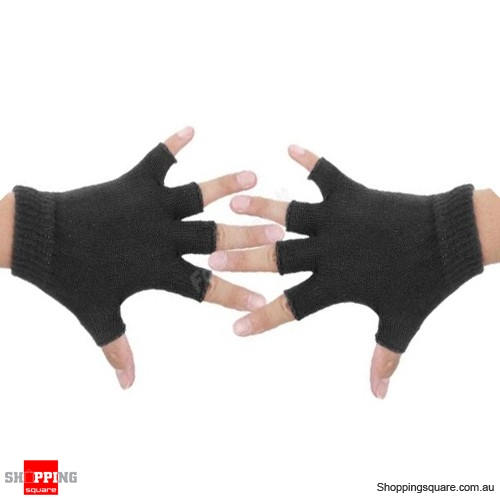 Sport Bike Hand Gloves: Yoga Fitness Fingerless Non-Slip Gloves Sport Gym Bike