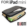 BUBM Portable Electronics Accessories Bag for iPad Mini 1 2 3 Travel Organizer Grey Colour