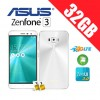 Asus Zenfone 3 ZE520KL 32GB 4G LTE Unlocked Smart Phone Moonlight White