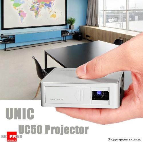 Mini uc50 digital dlp hd 1080p portable projector hdmi for for Mp50 portable hdmi projector