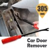305mm Car Auto Door Panel Remover Retainer Tool for Trim Dash Upholstery Body Removal