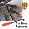 225mm Car Auto Door Panel Remover Retainer Tool for Trim Dash Upholstery Body Removal