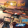 JJRC H11D 5.8G FPV 2.0MP HD Camera Headless Mode 2.4G 4CH 6Axis RC Quadcopter RTF
