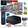 T95z Plus 2GB/16GB Amlogic S912 4K Octa-core Android 6.0 KODI 17 Smart TV Box PC