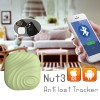 Nut 3 Bluetooth Anti-Lost GPS Smart Tracker Finder for Key Wallet Green Colour