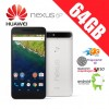 Huawei Nexus 6P H1512 64GB 4G LTE Unlocked Mobile Phone Frost White