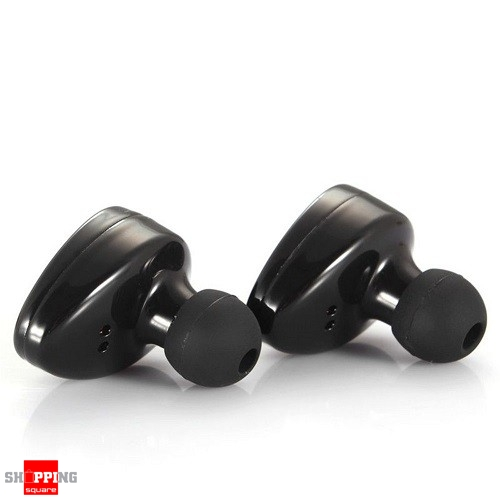 bluetooth earpods with charging dock suitable for iphone. Black Bedroom Furniture Sets. Home Design Ideas
