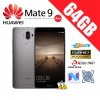 Huawei Mate 9 64GB MHA-L29 4G LTE Dual Sim Unlocked Smart Phone Space Gray
