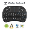 Mini 2.4G Wireless Keyboard with Touchpad for PC Mac Android TV