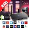 X92 2GB RAM 16GB ROM Amlogic S912 Octa Core TV Box with Android 6.0 Supported HD Home Theater