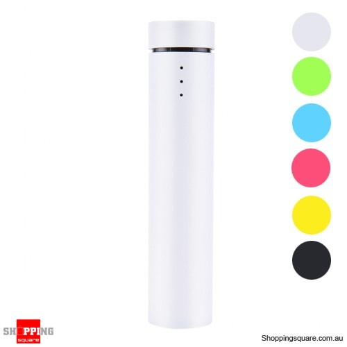 3 in 1 Multi-functional Power Bank/Speaker/Mobile Phone Stand - White
