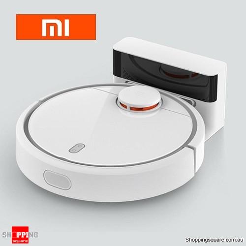 Xiaomi Mi Smart Robot Vacuum Cleaner with App Control