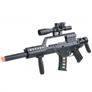Electronic Toy Machine Gun Toy Gun for Kids