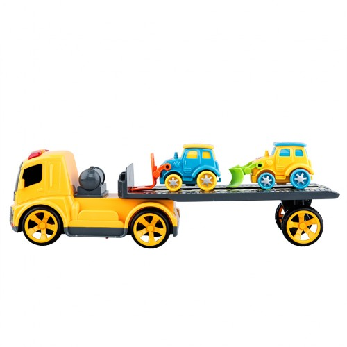 Electric Remote Control RC Transport Truck