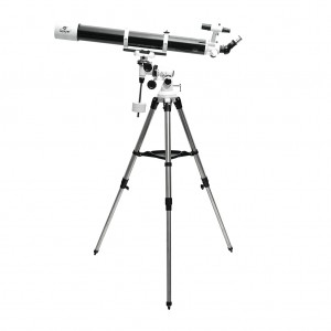 1000x90mm High Magnification Astronomical Reflector Telescope Space Discovery