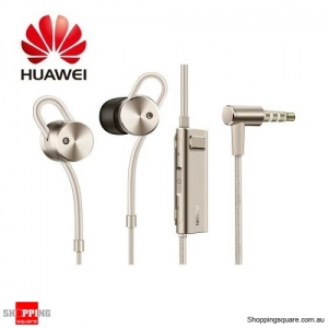 Genuine Huawei AM185 Active Noise Cancelling 2nd in-ear Earphones Headsets