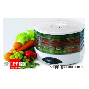 Hottop KN-128P Deluxe Food Dehydrator With Fan
