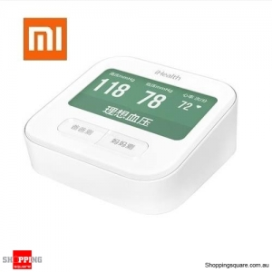 Xiaomi iHealth 2 Smart Blood Pressure Monitor - Chinese Version
