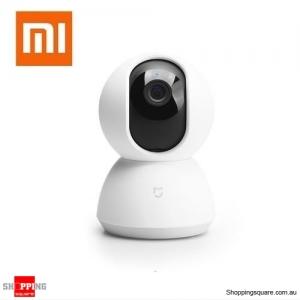 Xiaomi Mijia HD 720P WiFi Smart IP Camera Pan-tilt Version White Colour
