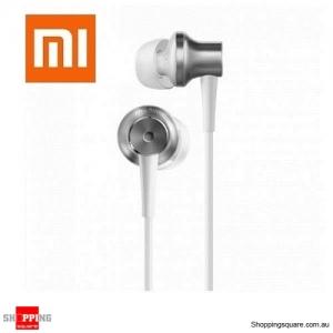 Original Xiaomi Active Noise Canceling USB Type-C Hybrid Driver Earphone With Mic White Colour