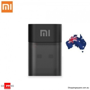 Xiaomi Mi WiFi 150Mbps USB Hotspot Creator for PC Laptop Black Colour