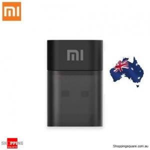 Xiaomi Mi WiFi 150Mbps USB Hotspot Creator for PC Laptop Black Colour