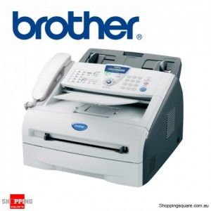 Brother FAX-2820 Laser Fax Machine