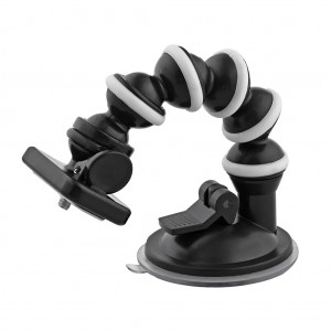 Suction Cup Mount Holder for GoPro Hero 4/3+/3/2/1