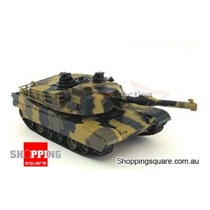 Marui Airsoft: RC Tank M1A2 US 1/24