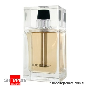 Dior Homme by Christian Dior 100ml EDT Men Perfume