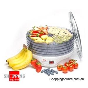 Five Trays: for Food Dehydrator: KIT-KN128E Model