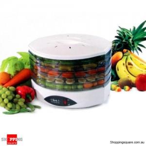 Five Trays: for Food Dehydrator: KIT-KN128P Model