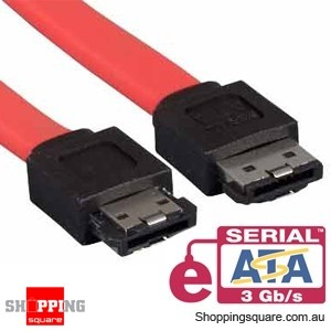 eSATA To eSATA Cable 1 Metre