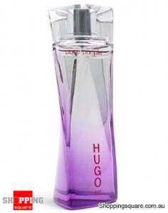 Pure Purple 90ml EDP BY Hugo Boss