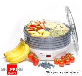Hottop KN-128E Food Dehydrator With Fan