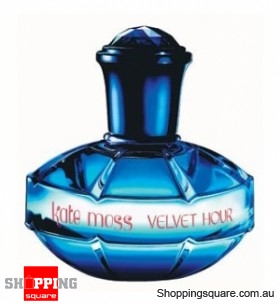 Velvet Hour by Kate Moss 100ml EDT