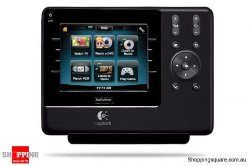 Logitech Harmony 1100i Universal Remote Control