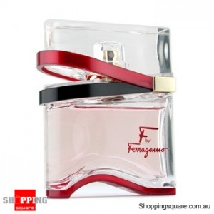F 90ml EDT by Salvatore Ferragamo