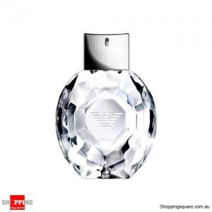 Emporio Armani Diamonds 100ml EDP by Giorgio Armani