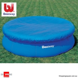 "Bestway Fast Set Pool Cover - 366cm (12"")"