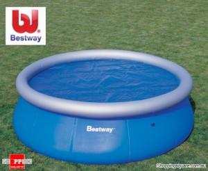 """Bestway Solar Pool Cover 300cm 118"""""""