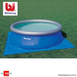 Bestway Ground Cover Mat for Fast Set Pool - 366cm