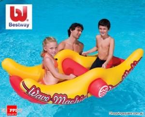 Bestway Inflatable Wave Machine