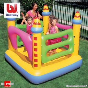 Bestway Inflatable Castle Bouncer