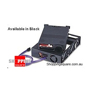ViPower 2010B SATA Direct Link Mobile Rack - black