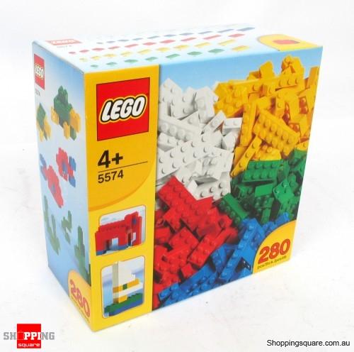 LEGO Basic Bricks - Online Shopping @ Shopping Square.COM.AU ...