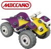 Meccano Build & Play-ATV( All Terrain Vehicle)