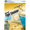 Microsoft Flight Simulator X Deluxe Edition Win32 Game