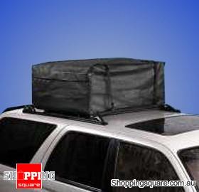 Waterproof Car Top Carrier