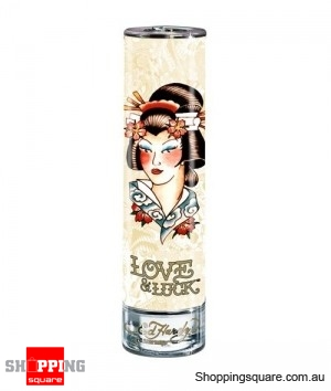 Love & Luck for Women by Ed Hardy 100ml EDP